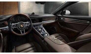 Как защитить мультимедийную систему Porsche