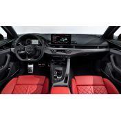 """Защитное стекло на монитор Audi A4 / S4 8.3"""""""
