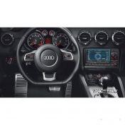 Защитное стекло на монитор Audi TT