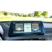 Защитное стекло на монитор BMW X1 / X1M