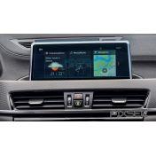 Защитное стекло на монитор BMW X2 / X2M