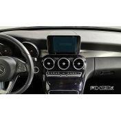 Защитное стекло на монитор Mercedes GLC-Class 7″