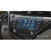 Защитное стекло на монитор Toyota Camry