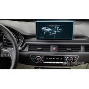 """Защитное стекло на монитор Audi A5 / S5 7"""""""