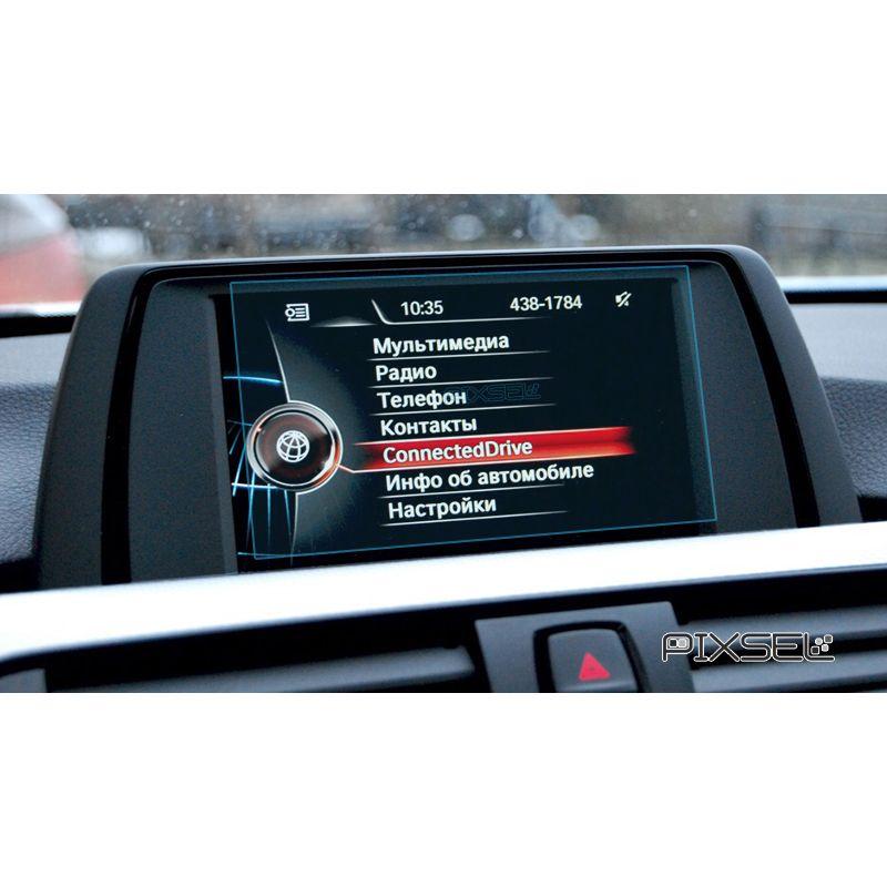 Защитное стекло на монитор BMW 1 / M1 6.5'