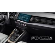 Защитное стекло на монитор Audi A1