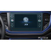 Защитное стекло на монитор Volkswagen T-roc