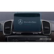 Защитное стекло на монитор Mercedes GLE-Class 8″