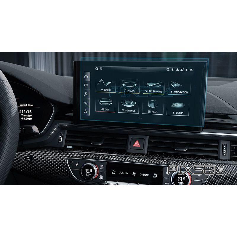 Защитное стекло на монитор Audi A5 / S5 8.3″
