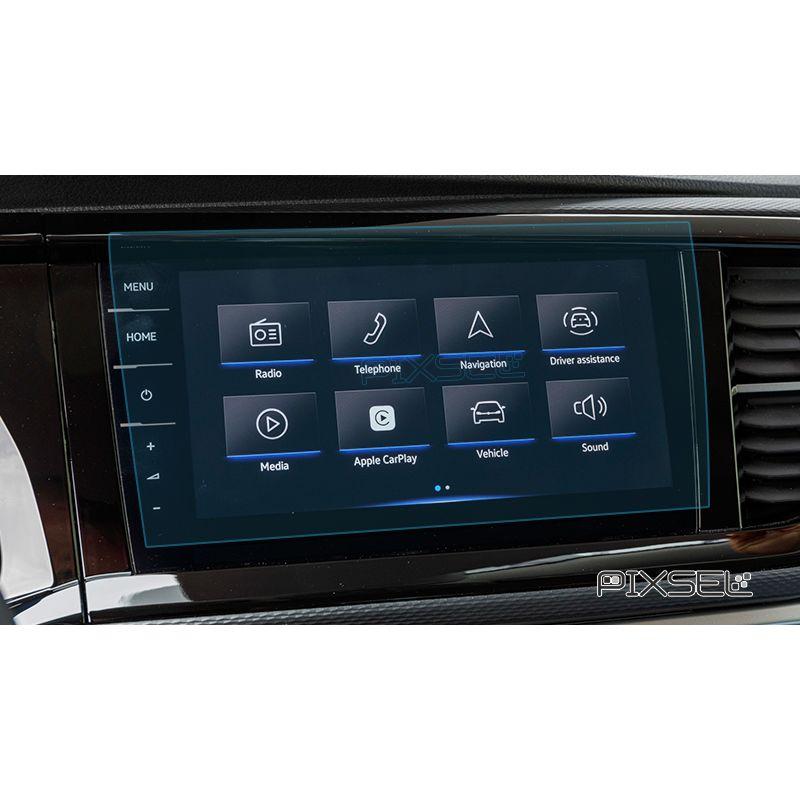 Защитное стекло на монитор Volkswagen Multivan
