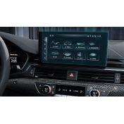 Защитное стекло на монитор Audi RS5