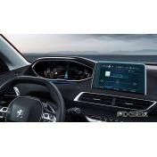 Защитное стекло на монитор Peugeot 3008
