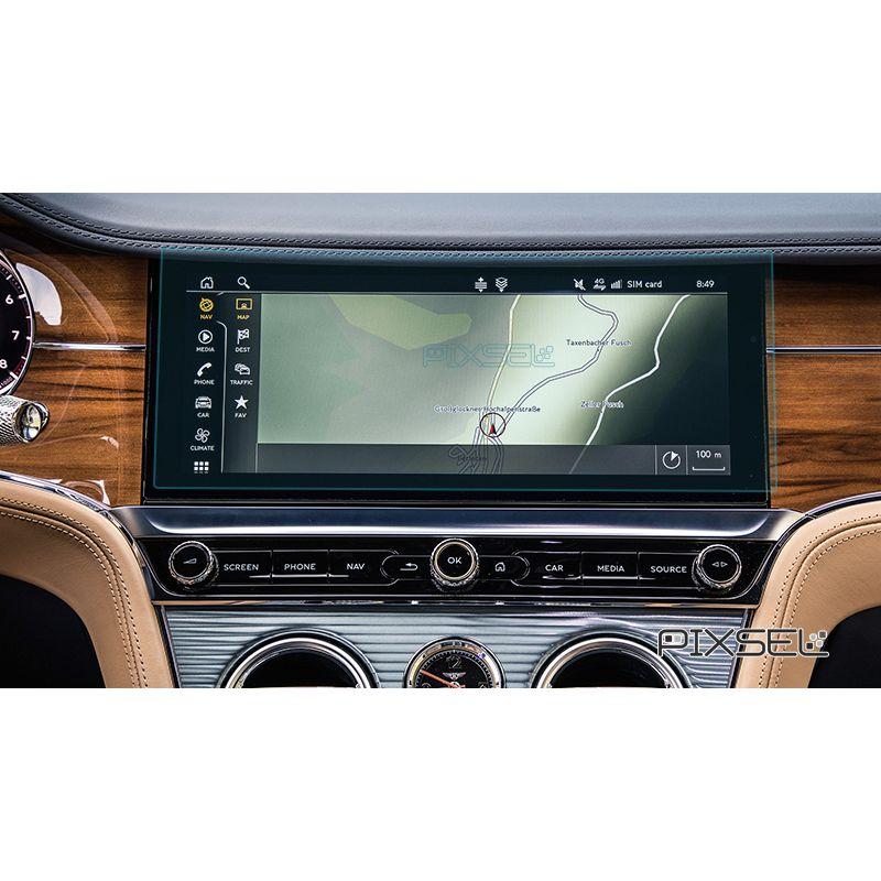 Защитное стекло на монитор Continental GT