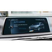 Защитное стекло на монитор BMW 7