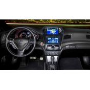Защитное стекло на монитор Acura ILX нижний