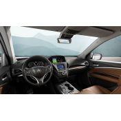 Защитное стекло на монитор Acura MDX верхний