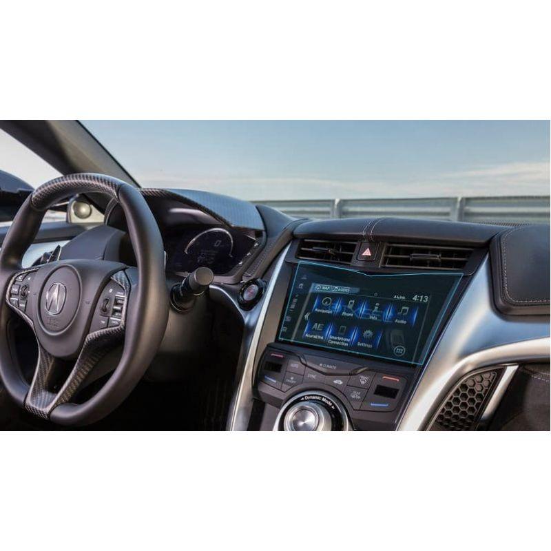 Защитное стекло на монитор Acura NSX