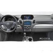Защитное стекло на монитор Acura RDX верхний