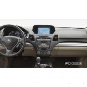 Защитное стекло на монитор Acura RDX