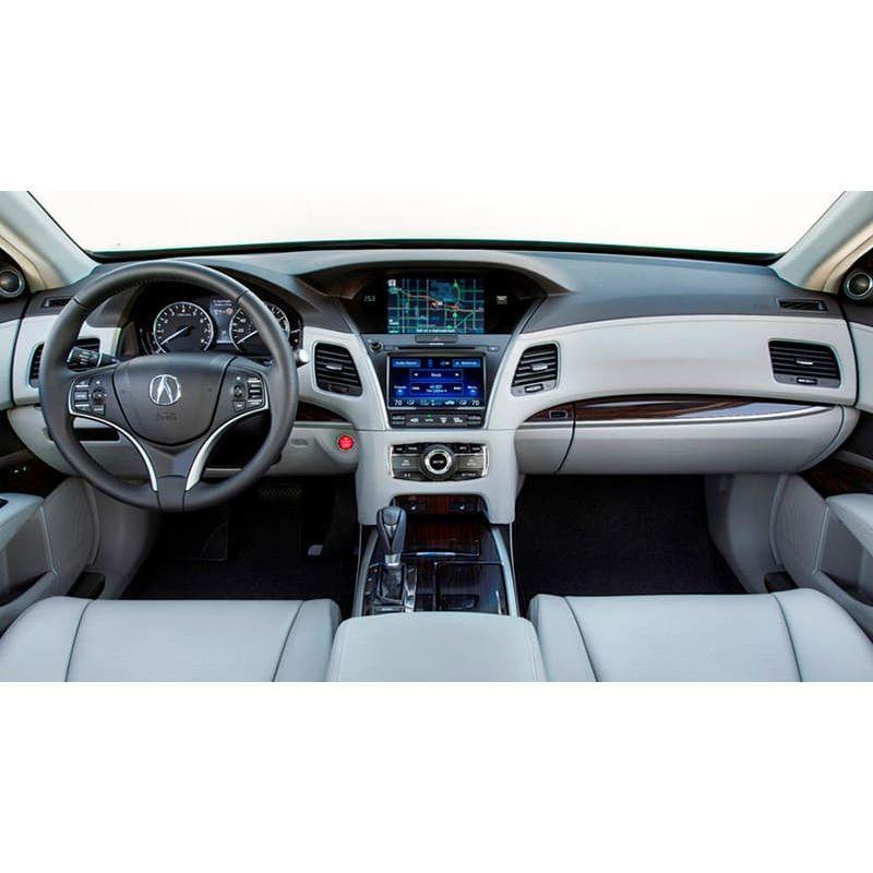 Защитное стекло на монитор Acura RLX