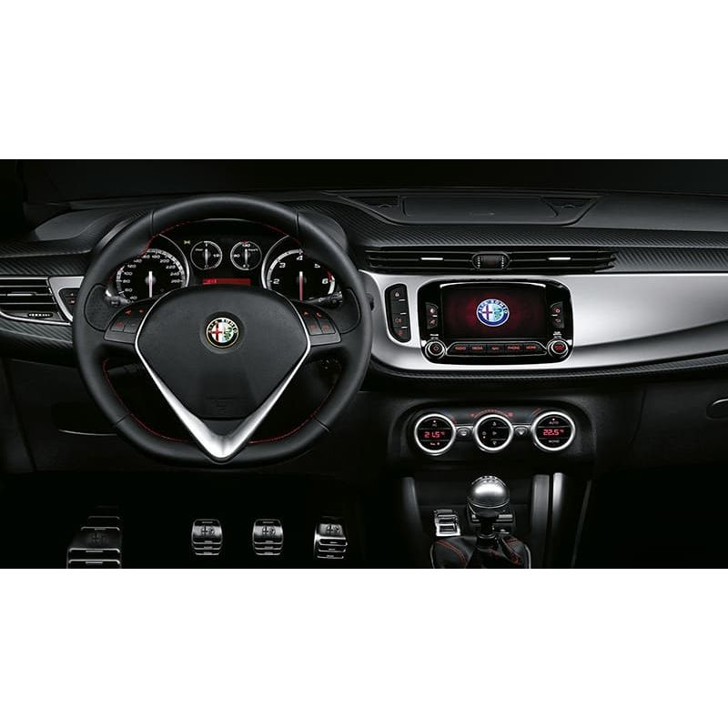 Защитное стекло на монитор Alfa Romeo Giulietta