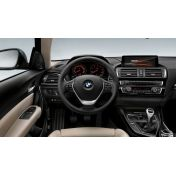 Защитное стекло на монитор BMW 1 / M1 8.8'
