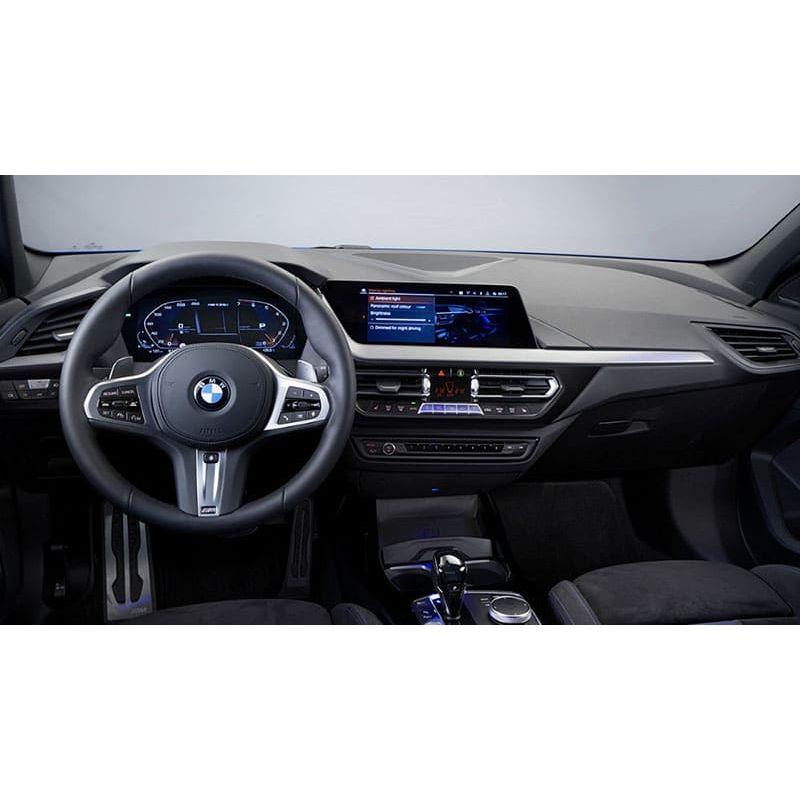 Защитное стекло на монитор BMW 1