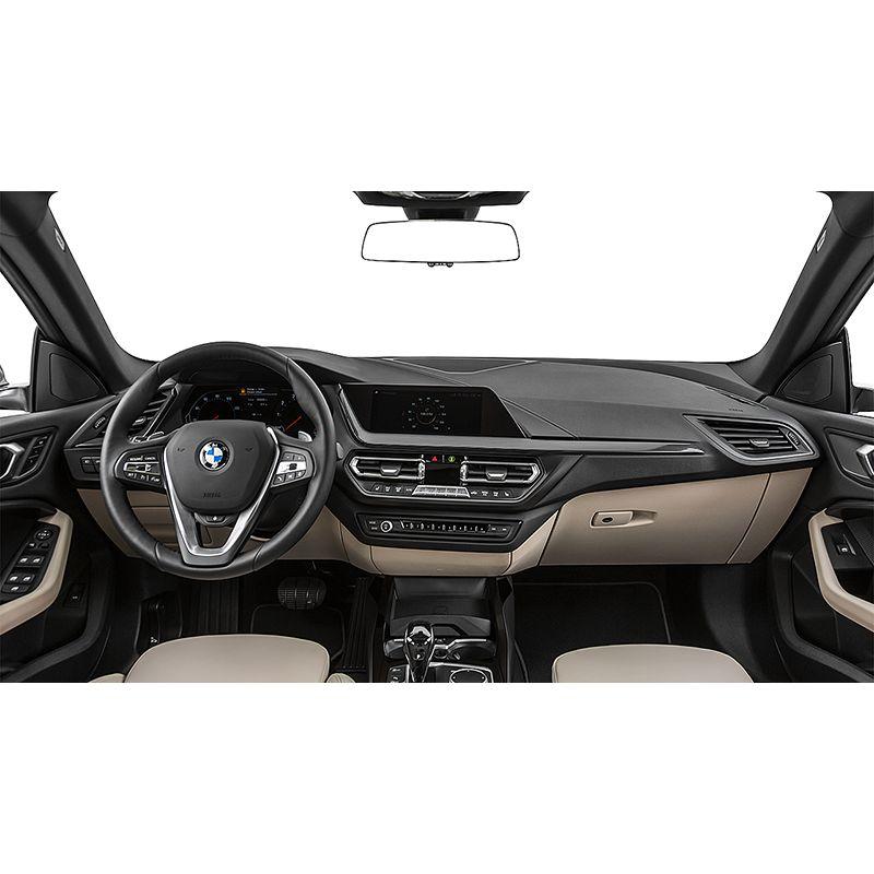 Защитное стекло на монитор для BMW 2