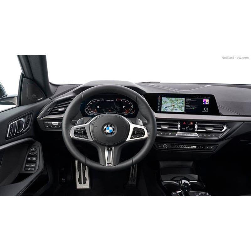 Защитное стекло на приборную панель BMW 2 Coupe