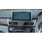"""Защитное стекло на монитор 6.5"""" BMW 2"""