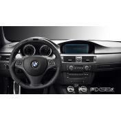 Защитное стекло на монитор BMW 3 8″