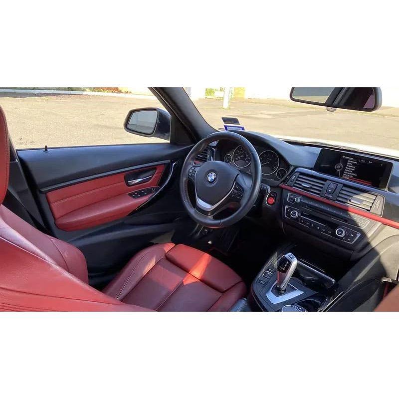 Защитное стекло на монитор BMW 3 / M3 8.8″