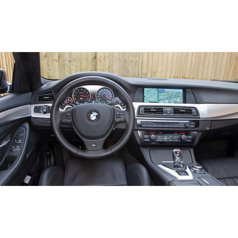 Защитное стекло на большой монитор BMW 5 / M5