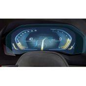 Защитное стекло на приборную панель BMW 8 series без камеры