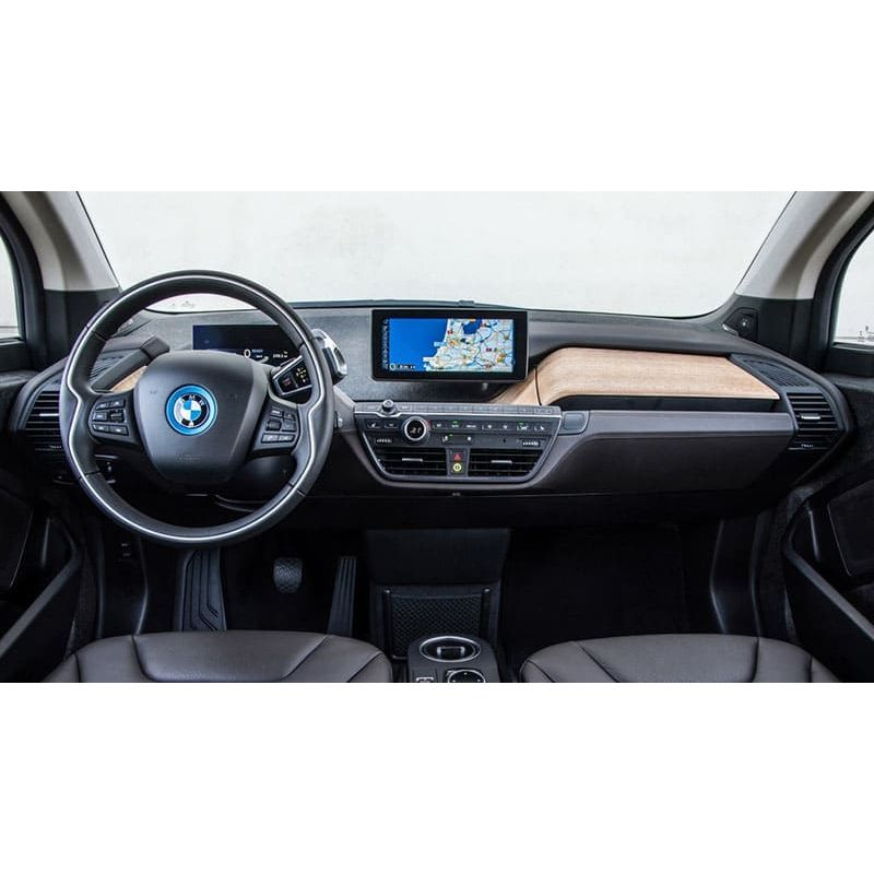 Защитное стекло на монитор BMW I3