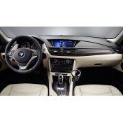Защитное стекло на монитор BMW X1