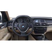 """Защитное стекло на монитор 8"""" BMW X5"""