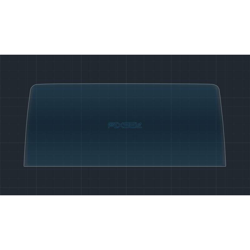 Защитное стекло на монитор Chery Tiggo 8