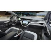Защитное стекло на монитор Chevrolet Volt