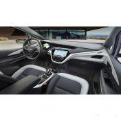 Защитное стекло на приборную панель Chevrolet Volt