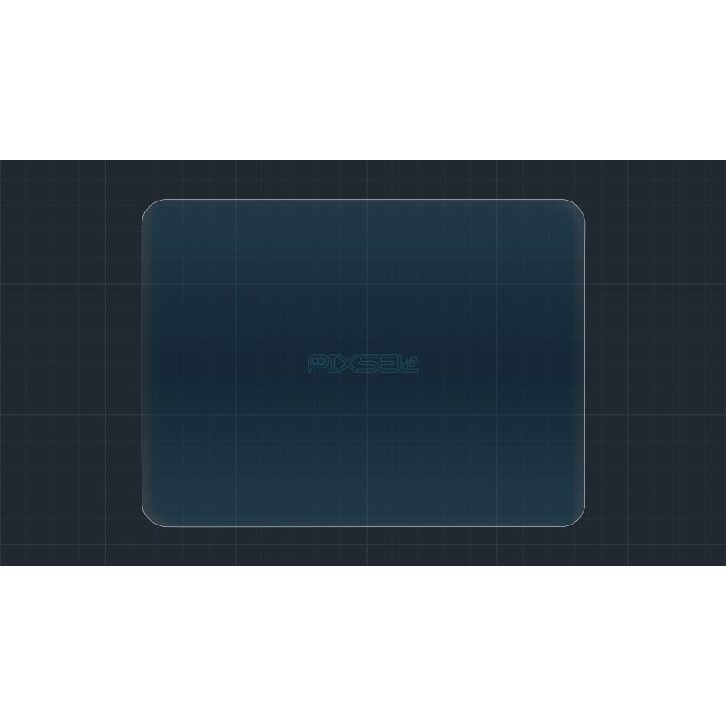 Защитное стекло на монитор для Chrysler 300