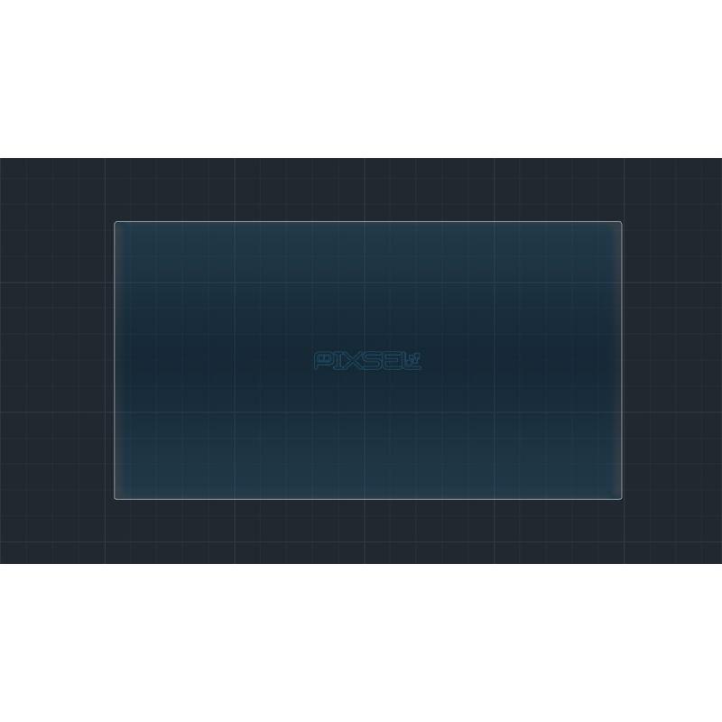 Защитное стекло на монитор Citroen C3