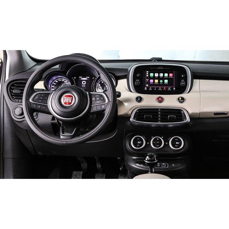 Защитное стекло на монитор Fiat 500X