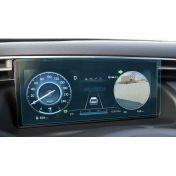 """Защитное стекло на приборную панель 10,25"""" для Hyundai Tucson"""