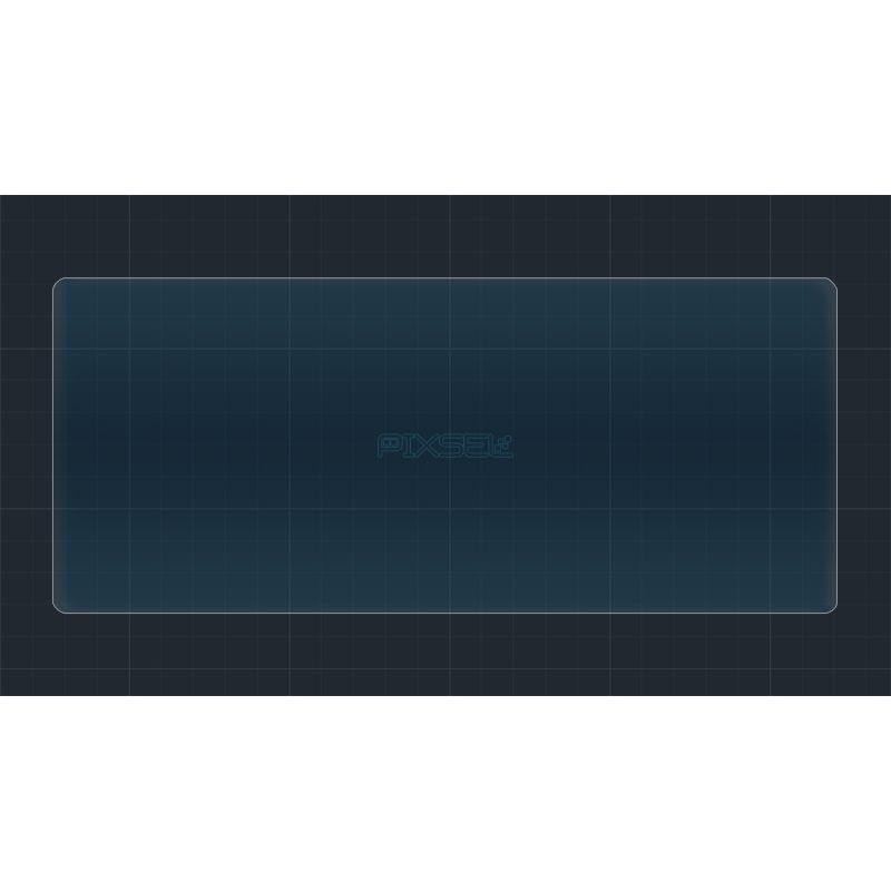"""Защитное стекло на монитор 10,25"""" Hyundai Tucson"""