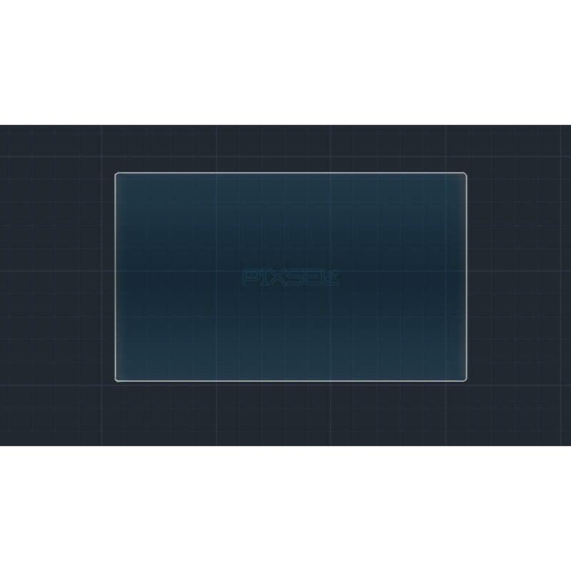 Защитное стекло на монитор Infiniti Q30