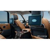 Защитное стекло на задний монитор Land Rover Sport
