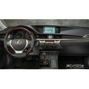 Защитное стекло на монитор Lexus ES