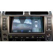 Защитное стекло на монитор Lexus GX