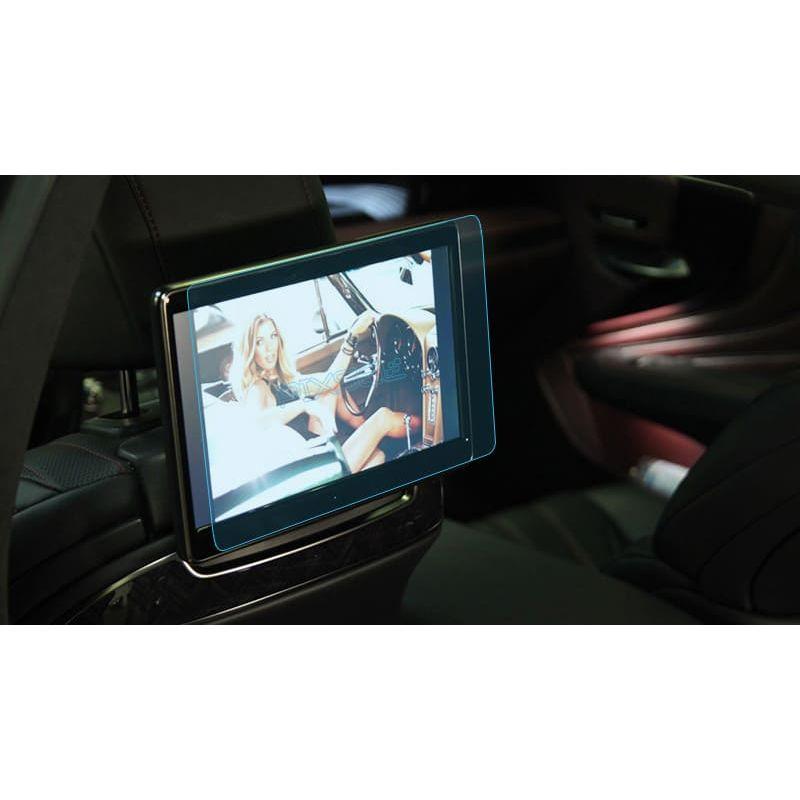 Защитное стекло на задний монитор Lexus LS